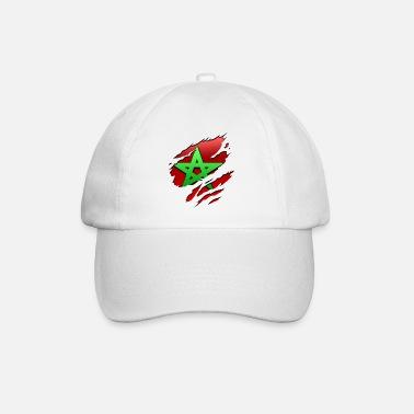 Casquettes et bonnets Maroc à commander en ligne   Spreadshirt 98c8c3418ea9