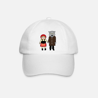 Little Red Riding Hood Little Red Riding Hood - Baseball Cap