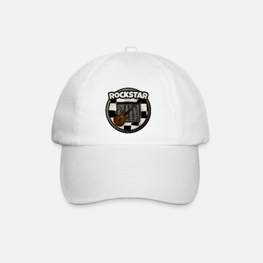 Rockers rocker - Baseball Cap