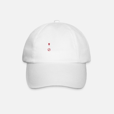 Online Dating Online dating single - Baseball Cap