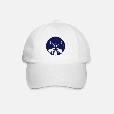 Girl Snatch Black small - Baseball Cap