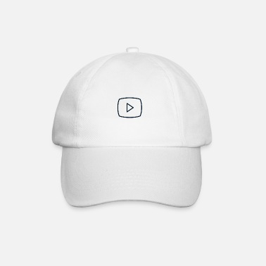 Youtube Youtuber - Baseball Cap
