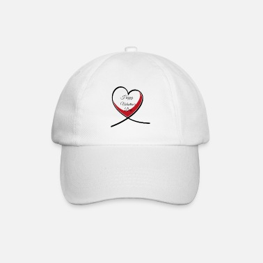 Happy Valentine Day - Baseball Cap