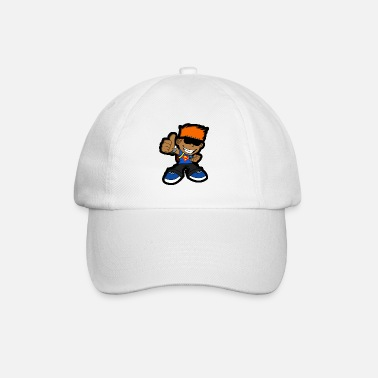 Kids THE COOL KID - Baseball Cap