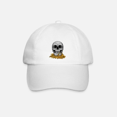 Mc Mc Fries - Baseball Cap