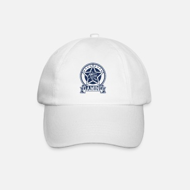 Gift Zocker computerspel computerspel Gamer E-Sport - Baseball cap