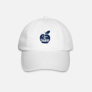 Teaching teaching - Baseball Cap