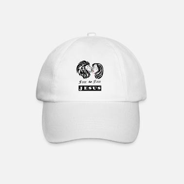 Face face to face - Baseball Cap