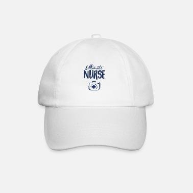 present sjuksköterska