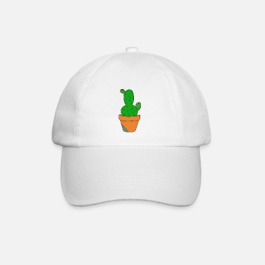 Nice Shape Nicely shaped cactus - Baseball Cap