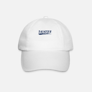 Painter Team Painter Painting Painting Painter - Baseball Cap