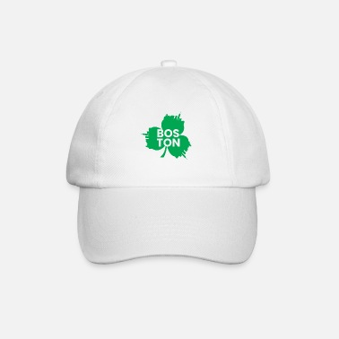 Boston Boston - Baseball Cap