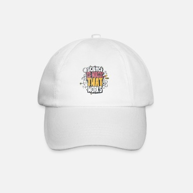 Science Student Science student - Baseball Cap