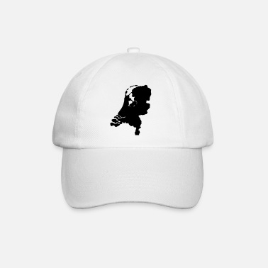 Holland Hollands - Baseball Cap