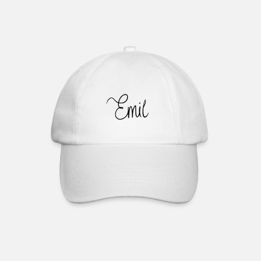 Name Day Emil - Baseball Cap