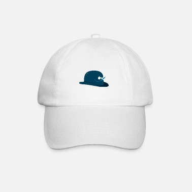 Thinking Thinking hat - Casquette baseball