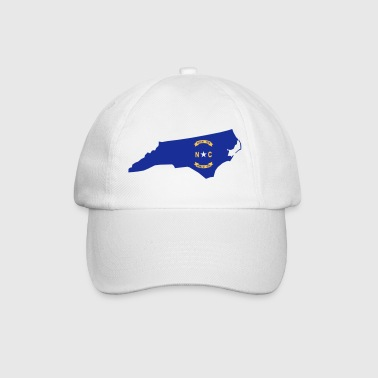 North Carolina - Cappello con visiera