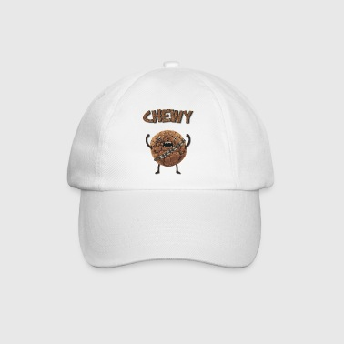 Chewbacca  Funny Nerd Humor - Chewy Chocolate Cookie Wookiee - Baseball Cap