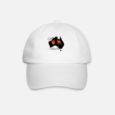 Forest Fires Save Australia Forest Fire - Baseball Cap