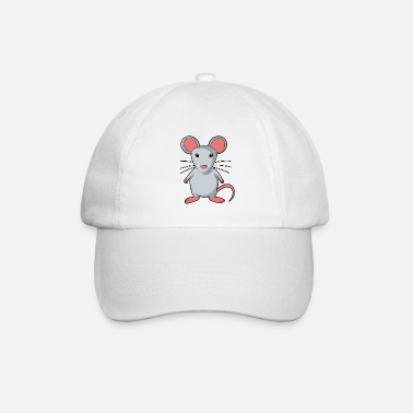 Rodent Mouse rodent rat rodents - Baseball Cap