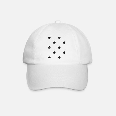 Molly party powder - Baseball Cap