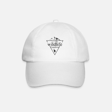 Wildlife Wildlife expeditie - Baseball cap