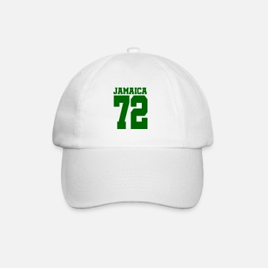 Caraïben Jamaica 72 - 1972 - Kingston - Caraïben - Baseball cap