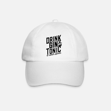 Cool LondonDryGin3 - Casquette baseball