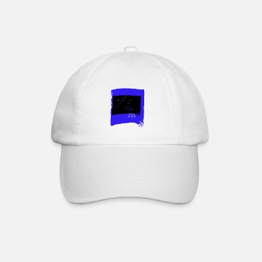 Iron-for-ironing Ironing iron - Baseball Cap