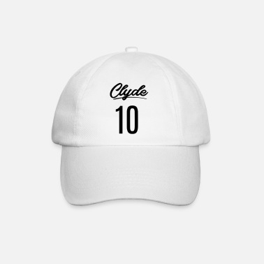Clyde 10 - October - Baseball Cap