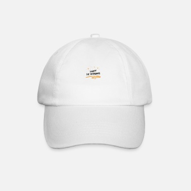 Quiet! I'm dreaming - Baseball Cap