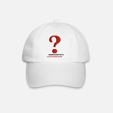 What do you think - Baseball Cap