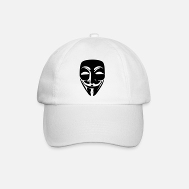 We Do Not Forgive Anonymous - Baseball Cap