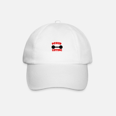 Power Lifting Power lifting - Baseball Cap