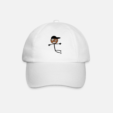 Kid In A Cap - Baseball Cap