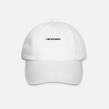 Offended Offended - Baseball Cap