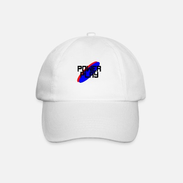 powerplay farbe - Baseball Cap