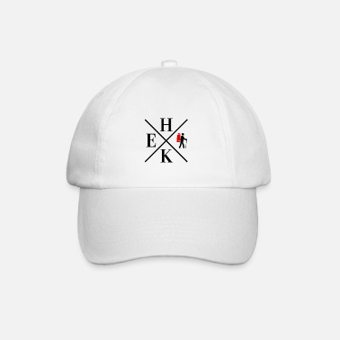 Switzerland HIKING HIKING WALKING GIFT IDEA MAN - Baseball Cap