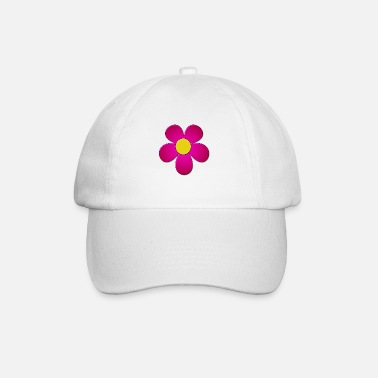 Flowers Flower flowers - Baseball Cap