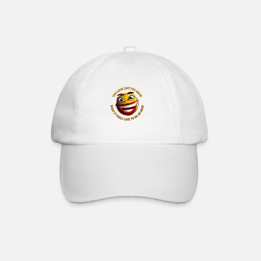 Wear You look like you know - Baseball cap