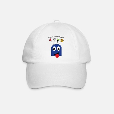 Emotion emotions - Casquette baseball