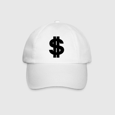 Dollar Dollar - Money - Baseball Cap