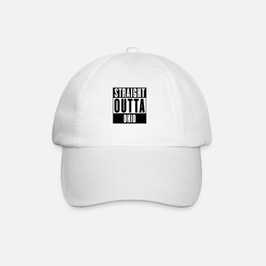 Rechte Outta Ohio - Baseball cap