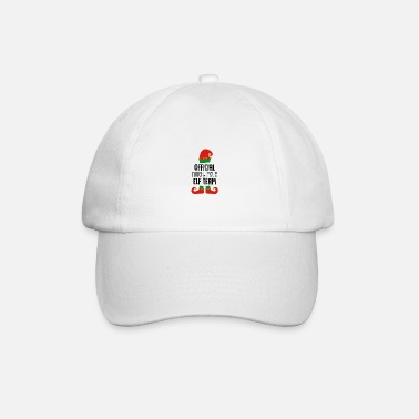 North Yorkshire Official North Pole - Baseball Cap