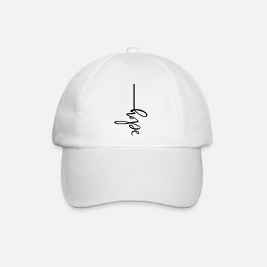 Hope Hope Hope - Baseball Cap