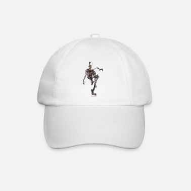 Skeleton Shadow - Baseball Cap
