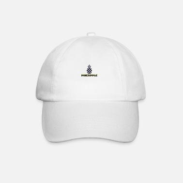 1e06dd1e51299 Pineapple Pineapple - pineapple - Baseball Cap