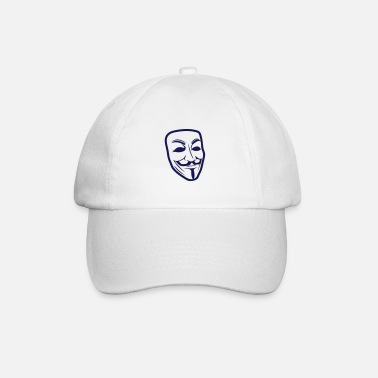 Anonymous Anonymous - Baseball Cap