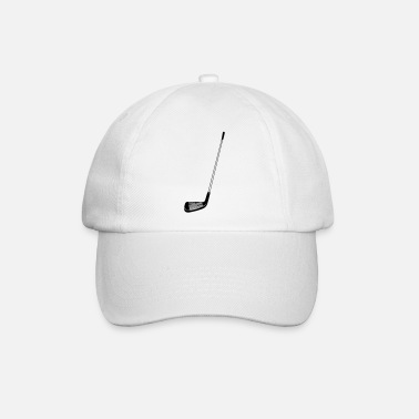 golf stick - Baseball Cap