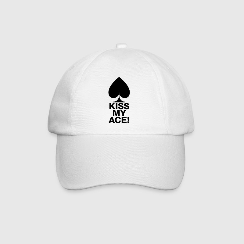Poker Trash Talk - Baseball Cap